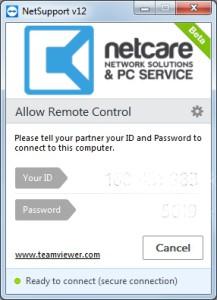 NetSupport v12b